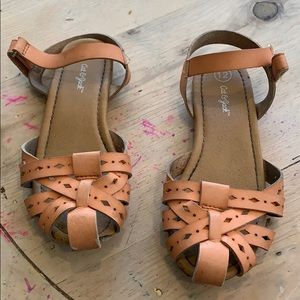 Adorable Girls sandals